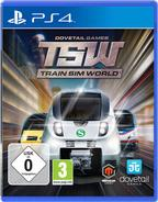 Train Sim World (PlayStation 4) für 49,99 Euro