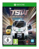 Train Sim World (Xbox One) für 49,99 Euro