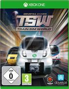 Train Sim World (Xbox One) für 49,99 Euro