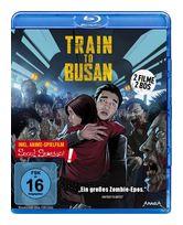 Train to Busan - 2 Disc Bluray (BLU-RAY) für 19,99 Euro