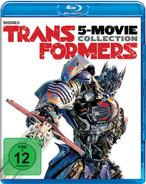 Transformers-5-Movie Collection (BLU-RAY) für 29,99 Euro