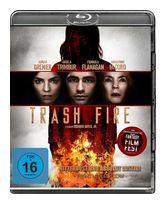 Trash Fire (BLU-RAY) für 9,99 Euro