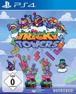 Tricky Towers (PlayStation 4) für 19,99 Euro