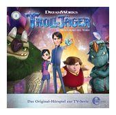 Trolljäger : Das Amulett (1) (CD(s)) für 6,99 Euro