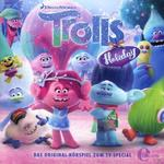 Trolls Holiday (CD(s)) für 5,99 Euro