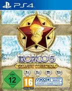 Tropico 5 Complete Collection (PlayStation 4) für 24,99 Euro