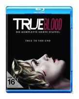 True Blood - Die komplette und finale 7. Staffel Bluray Box (BLU-RAY) für 26,99 Euro