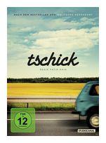 Tschick (DVD) für 7,99 Euro