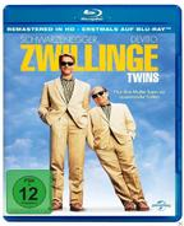 Twins - Zwillinge (BLU-RAY) für 9,99 Euro