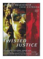 Twisted Justice (DVD) für 8,99 Euro