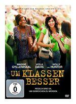 Um Klassen besser (DVD) für 4,99 Euro