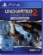 Uncharted 2: Among Thieves Remastered (PlayStation 4) für 15,00 Euro