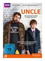 UNCLE - Die komplette Serie DVD-Box (DVD) für 21,99 Euro