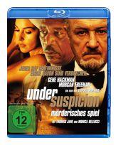 Under Suspicion - Mörderisches Spiel (BLU-RAY) für 9,99 Euro