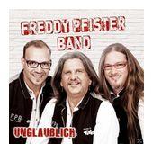 Unglaublich (Freddy Band Pfister) für 12,99 Euro