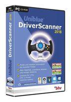 Uniblue Driver Scanner 2018 (PC) für 19,99 Euro