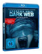 Unknown User: Dark Web (BLU-RAY) für 14,99 Euro