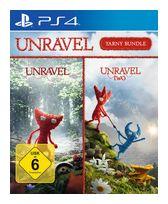 Unravel - Yarny Bundle (PlayStation 4) für 29,99 Euro