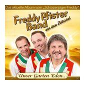 Unser Garten Eden... (Freddy Band Pfister) für 12,99 Euro