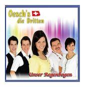 Unser Regenbogen (Oesch's Die Dritten) für 12,99 Euro