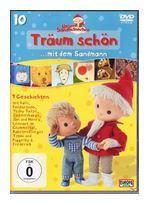 Unser Sandmännchen - Träum schön mit dem Sandmann (DVD) für 9,99 Euro
