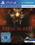 Until Dawn: Rush of Blood (PlayStation 4) für 19,99 Euro