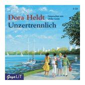 Unzertrennlich (CD(s)) für 8,99 Euro