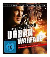 Urban Warfare - Russisch Roulette (BLU-RAY) für 9,99 Euro