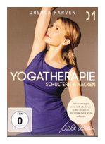 Ursula Karven - Yogatherapie 01 (DVD) für 16,99 Euro