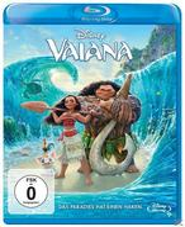 Vaiana (BLU-RAY) für 14,99 Euro