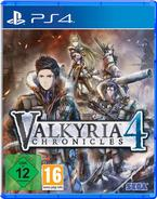 Valkyria Chronicles 4 LE (PlayStation 4) für 59,99 Euro