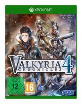 Valkyria Chronicles 4 LE (Xbox One) für 59,99 Euro