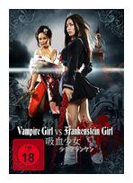 Vampire Girl vs. Frankenstein Girl (DVD) für 9,99 Euro
