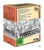 Verbotene Filme (DVD) für 42,99 Euro