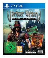 Victor Vran - Overkill Edition (PlayStation 4) für 19,99 Euro