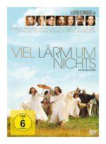 Viel Lärm um nichts (DVD) für 7,99 Euro