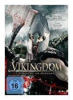 Vikingdom - Schlacht um Midgard (DVD) für 7,99 Euro