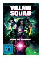 Villain Squad - Armee der Schurken (DVD) für 5,99 Euro