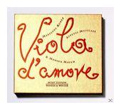 Viola D'amore (M. Ronez) für 17,99 Euro