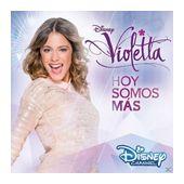 Violetta - Hoy Somos Mas (Staffel 2 - Vol.1) (VARIOUS) für 18,99 Euro