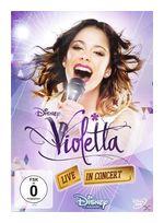 Violetta - Live in Concert (DVD) für 8,99 Euro
