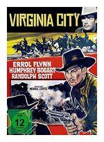 Virginia City (DVD) für 13,99 Euro
