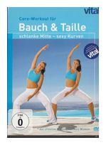 Vital - Core-Workout für Bauch & Taille (DVD) für 14,99 Euro