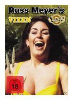 Vixen (DVD) für 7,99 Euro