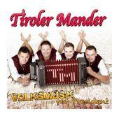 Volksmusik for President (Tiroler Mander) für 13,99 Euro
