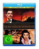 Vom Winde verweht Anniversary Edition (BLU-RAY) für 12,99 Euro