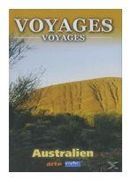 Voyages-Voyages - Australien (DVD) für 11,99 Euro