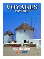 Voyages-Voyages - Kykladen (DVD) für 11,99 Euro