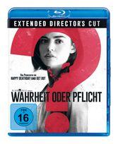 Wahrheit oder Pflicht Extended Director's Cut (BLU-RAY) für 17,99 Euro