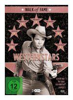 Walk of Fame - Westernstars DVD-Box (DVD) für 7,99 Euro